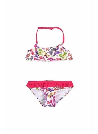 Losan Losan Kids Bikini Yavruağzı Pembe